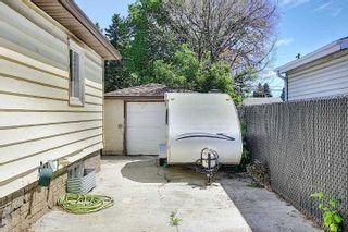 Photo 50: 10933 150 Street in Edmonton: Zone 21 House for sale : MLS®# E4251858
