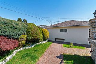 Photo 20: 4009 UNION STREET in Burnaby: Willingdon Heights House for sale (Burnaby North)  : MLS®# R2363132