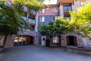 "Photo 3: 2208 244 SHERBROOKE Street in New Westminster: Sapperton Condo for sale in ""COPPERSTONE"" : MLS®# R2189493"