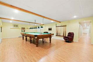 Photo 31: 2318 CHANTRELL PARK Drive in Surrey: Elgin Chantrell House for sale (South Surrey White Rock)  : MLS®# R2558616