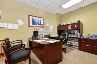 Photo 8: 204 31549 SOUTH FRASER Way: Office for sale in Abbotsford: MLS®# C8038296