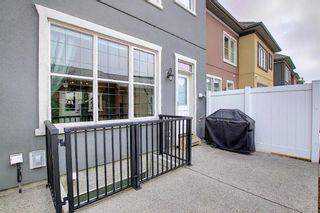 Photo 30: 374 Quarry Park Boulevard SE in Calgary: Douglasdale/Glen Row/Townhouse for sale : MLS®# A1063797