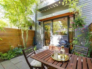 """Photo 13: 3790 COMMERCIAL Street in Vancouver: Victoria VE Townhouse for sale in """"BRIX"""" (Vancouver East)  : MLS®# R2487302"""
