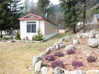 Photo 4: 64971 REGENT Street in Yale: Yale - Dogwood Valley Manufactured Home for sale (Hope)  : MLS®# R2447529