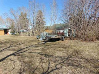 Photo 5: 4822 52 Avenue: Andrew Vacant Lot for sale : MLS®# E4242063