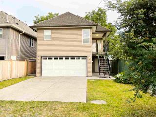Photo 34: 46151 THIRD Avenue in Chilliwack: Chilliwack E Young-Yale House for sale : MLS®# R2593312