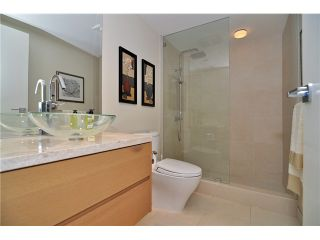"""Photo 15: 1603 8 SMITHE Mews in Vancouver: False Creek Condo for sale in """"Flagship"""" (Vancouver West)  : MLS®# V1064248"""