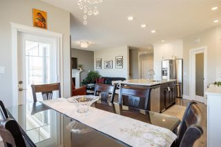 Photo 12: 1047 COOPERS HAWK LINK Link in Edmonton: Zone 59 House for sale : MLS®# E4239043