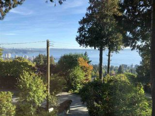 Photo 1: 2475 ROSEBERY AVENUE in West Vancouver: Queens House for sale : MLS®# R2319144