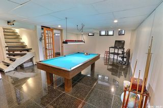 Photo 42: 313 19th Street West in Prince Albert: West Hill PA Residential for sale : MLS®# SK860821