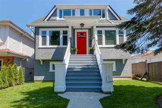 Photo 1: 1286 RENFREW Street in Vancouver: Renfrew VE House for sale (Vancouver East)  : MLS®# R2086745