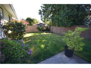 """Photo 10: 1008 LINCOLN Avenue in Port Coquitlam: Lincoln Park PQ House for sale in """"LINCOLN PARK"""" : MLS®# V969734"""