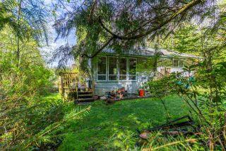 "Photo 19: 5462 MASON Road in Sechelt: Sechelt District House for sale in ""WEST SECHELT"" (Sunshine Coast)  : MLS®# R2174374"