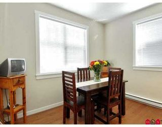 Photo 7: #49 15075 60th  Ave. in Surrey: Panorama Townhouse for sale : MLS®# F2725889