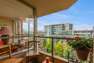 Photo 16: 810 2201 PINE Street in Vancouver: Fairview VW Condo for sale (Vancouver West)  : MLS®# R2611874