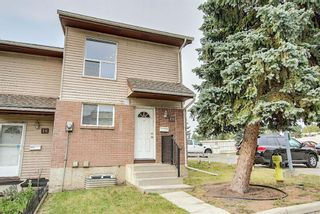 Photo 2: 19 64 Whitnel Court NE in Calgary: Whitehorn Row/Townhouse for sale : MLS®# A1136758