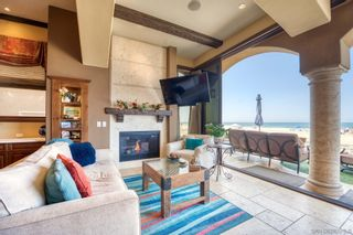 Photo 10: MISSION BEACH House for sale : 5 bedrooms : 3409 Ocean Front Walk in San Diego