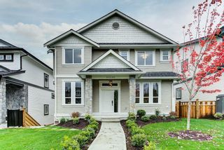 """Photo 1: 24408 112TH Avenue in Maple Ridge: Cottonwood MR House for sale in """"Highfield Estates"""" : MLS®# R2623017"""