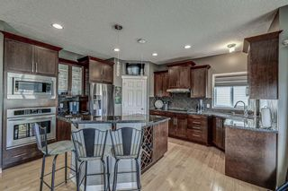 Photo 7: 66 Everhollow Rise SW in Calgary: Evergreen Detached for sale : MLS®# A1101731