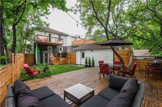Photo 20: 87 Oakcrest Ave in Toronto: East End-Danforth Freehold for sale (Toronto E02)  : MLS®# E3838510