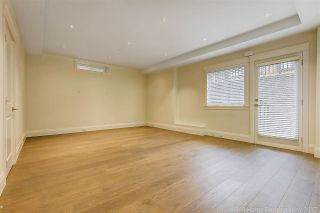 Photo 19: 129-133 W 45TH AVENUE in Vancouver: Oakridge VW House for sale (Vancouver West)  : MLS®# R2236811