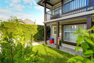 """Photo 2: 73 12099 237 Street in Maple Ridge: East Central Townhouse for sale in """"GABRIOLA"""" : MLS®# R2163095"""