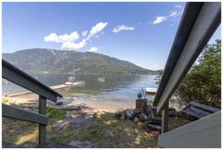 Photo 19: 10 1249 Bernie Road in Sicamous: ANNIS BAY House for sale : MLS®# 10164468