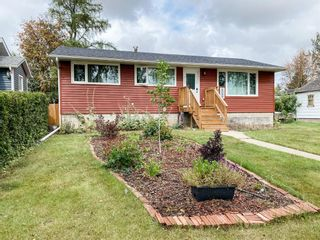 Main Photo: 6008 50A Avenue in Stettler: Stettler Town Detached for sale : MLS®# A1141308
