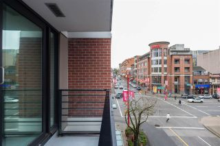 """Photo 11: 301 189 KEEFER Street in Vancouver: Downtown VE Condo for sale in """"Keefer Block"""" (Vancouver East)  : MLS®# R2532616"""