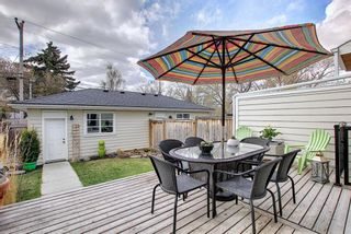 Photo 18: 61 Moncton Road NE in Calgary: Winston Heights/Mountview Semi Detached for sale : MLS®# A1105916