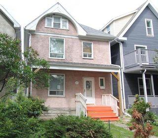 Photo 1: 312 Beverley Street in Winnipeg: West End Residential for sale (5A)  : MLS®# 1916256