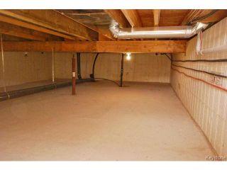 Photo 17: 12 Spillway Cove in STMALO: Manitoba Other Residential for sale : MLS®# 1423600