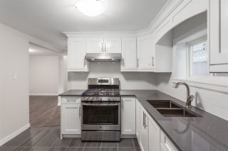 Photo 16: 2505 E GEORGIA STREET in Vancouver: Renfrew VE House for sale (Vancouver East)  : MLS®# R2176583