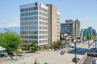 """Photo 32: 606 1030 W BROADWAY in Vancouver: Fairview VW Condo for sale in """"LA COLUMBA"""" (Vancouver West)  : MLS®# R2599641"""