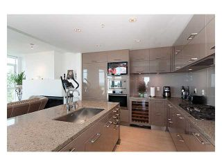 """Photo 5: 1105 5989 WALTER GAGE Road in Vancouver: University VW Condo for sale in """"CORUS"""" (Vancouver West)  : MLS®# V813411"""