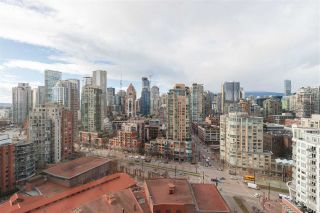 "Photo 21: 2301 1201 MARINASIDE Crescent in Vancouver: Yaletown Condo for sale in ""The Peninsula"" (Vancouver West)  : MLS®# R2556097"