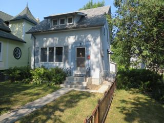 Photo 1: 114 Scotia Street in Winnipeg: Scotia Heights Residential for sale (4D)  : MLS®# 202117748