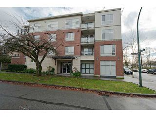 "Photo 1: 101 2096 W 46TH Avenue in Vancouver: Kerrisdale Condo for sale in ""KERRISDALE LANDING"" (Vancouver West)  : MLS®# V981850"