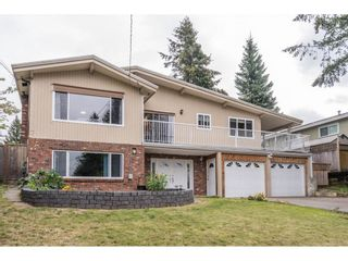 Photo 3: 2316 BEVAN Crescent in Abbotsford: Abbotsford West House for sale : MLS®# R2494415