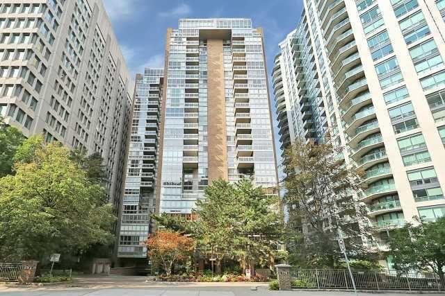Main Photo: 278 Bloor St, Unit 507, Toronto, Ontario M4W3M4 in Toronto: Condominium Apartment for sale (Rosedale-Moore Park)  : MLS®# C3332372
