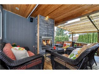 Photo 16: 100 MUNDY ST in Coquitlam: Cape Horn House for sale : MLS®# V1041129