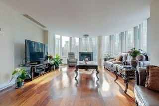 """Photo 5: 1004 499 BROUGHTON Street in Vancouver: Coal Harbour Condo for sale in """"Denia"""" (Vancouver West)  : MLS®# R2544599"""