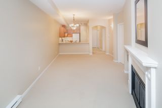 """Photo 8: 109 5605 HAMPTON Place in Vancouver: University VW Condo for sale in """"THE PEMBERLEY"""" (Vancouver West)  : MLS®# R2160612"""