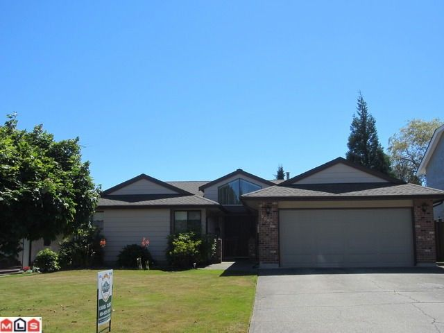 FEATURED LISTING: 2072 156A Street Surrey