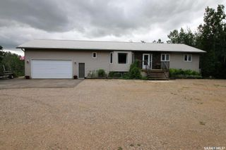 Photo 1: 9.55 acres Glaslyn Acreage in Parkdale: Residential for sale (Parkdale Rm No. 498)  : MLS®# SK860156