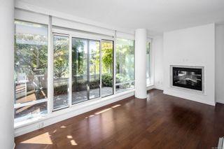 Photo 3: 302 708 Burdett Ave in : Vi Downtown Condo for sale (Victoria)  : MLS®# 854869