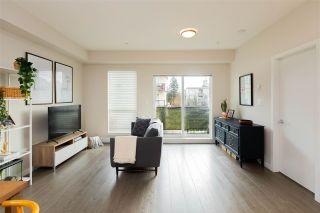 """Photo 12: 307 13768 108 Avenue in Surrey: Whalley Condo for sale in """"The Venue"""" (North Surrey)  : MLS®# R2552667"""