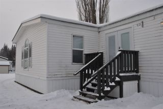 Photo 2: 139 1000 INVERNESS Road in Prince George: Aberdeen PG Manufactured Home for sale (PG City North (Zone 73))  : MLS®# R2537784