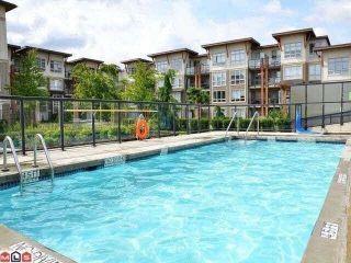 Photo 18: 428 15918 26 AVENUE in Surrey: Grandview Surrey Condo for sale (South Surrey White Rock)  : MLS®# R2024899