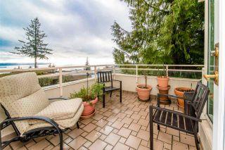 Photo 4: 4 3085 DEER RIDGE CLOSE in West Vancouver: Deer Ridge WV Condo for sale : MLS®# R2432585